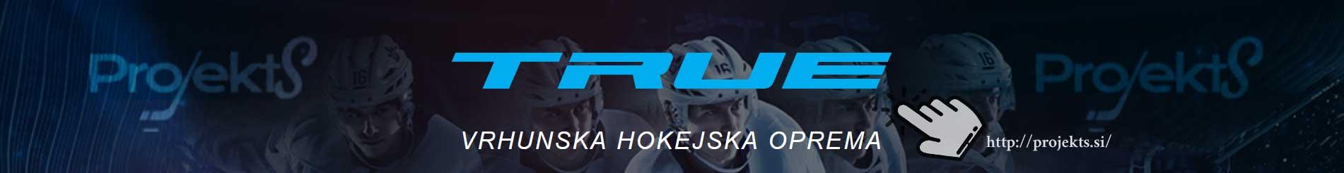 Hokejska oprema True